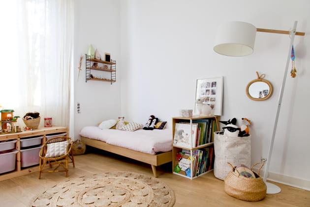 La chambre de Marielou