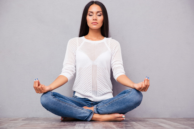 Apprendre à lâcher prise avec la méditation: mode d'emploi
