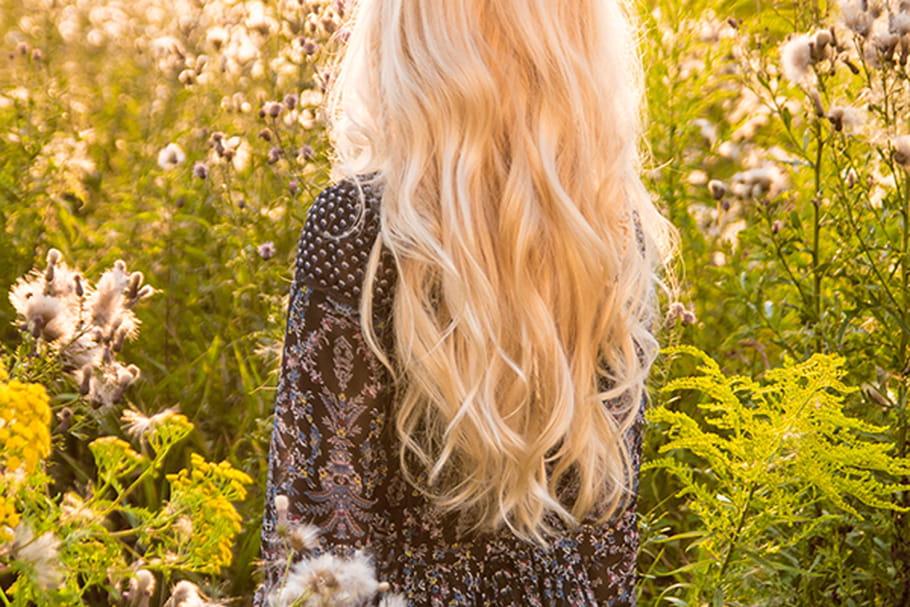 Expert pour des cheveux en pleine santé, Oenobiol Revitalisant devient Oenobiol Santé & Croissance
