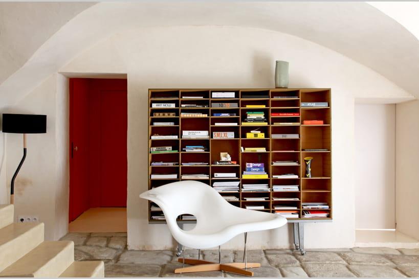 Le plein d'idées pour une bibliothèque originale