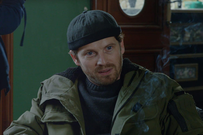 VAURIEN, un thriller séduisantsigné Peter Dourountzis