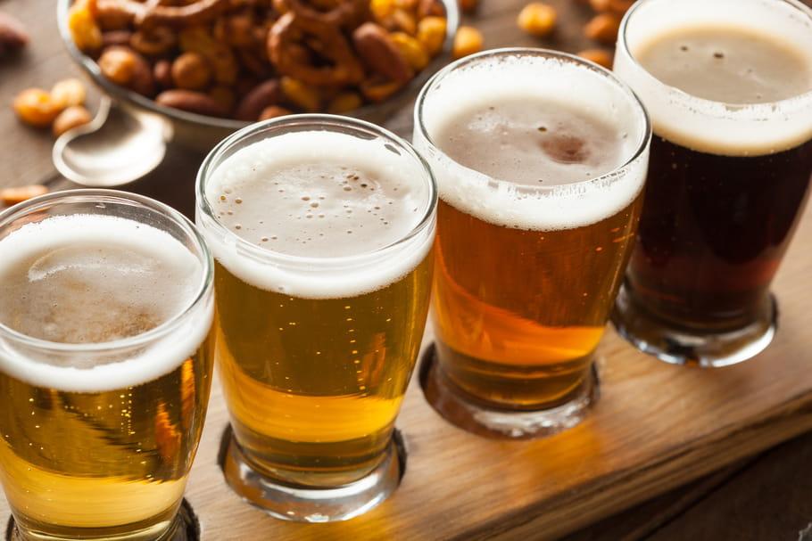 Comment conserver une bouteille de bière ouverte ?