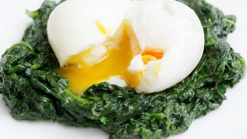 Comment écaler œuf mollet ?