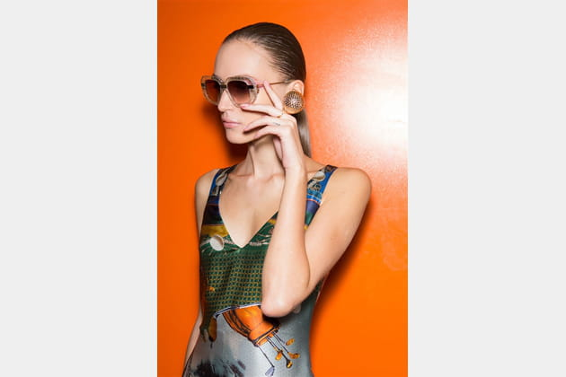 Laura Biagiotti (Backstage) - photo 58