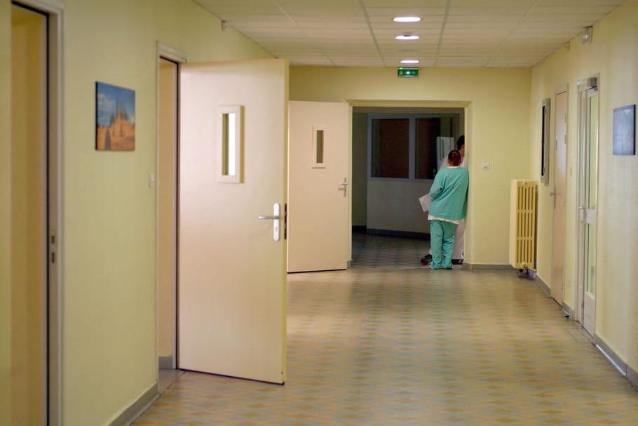 Une infirmière meurt poignardée par un patient en psychiatrie