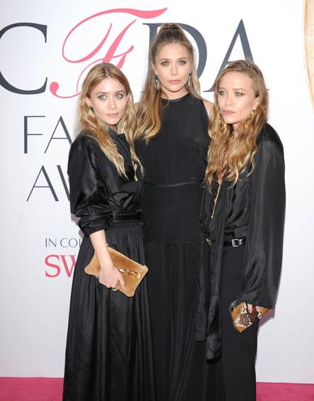 CFDA Awards, le gala très mode