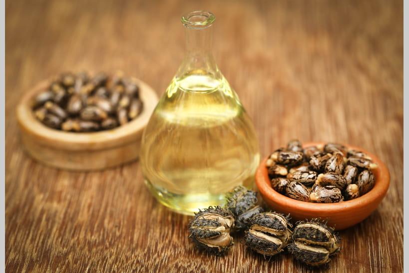 Meilleure huile de ricin: le top des produits