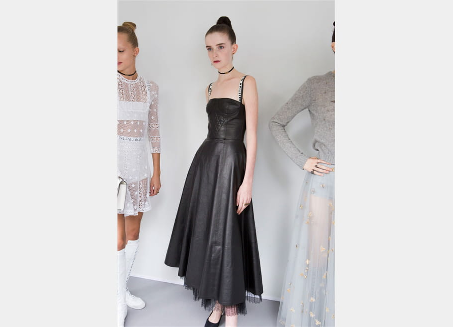 Christian Dior (Backstage) - photo 62