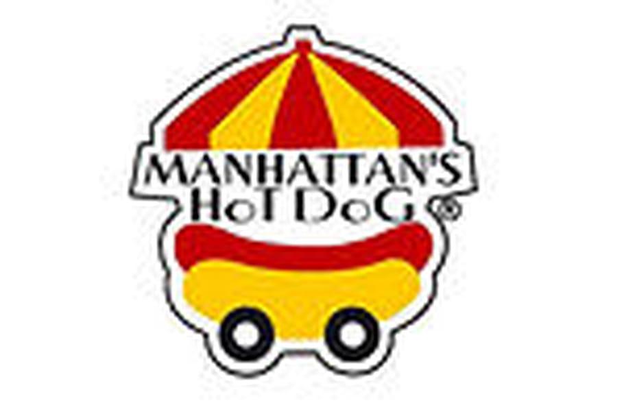 Manhattan's Hot Dog : attention, chien chaud !
