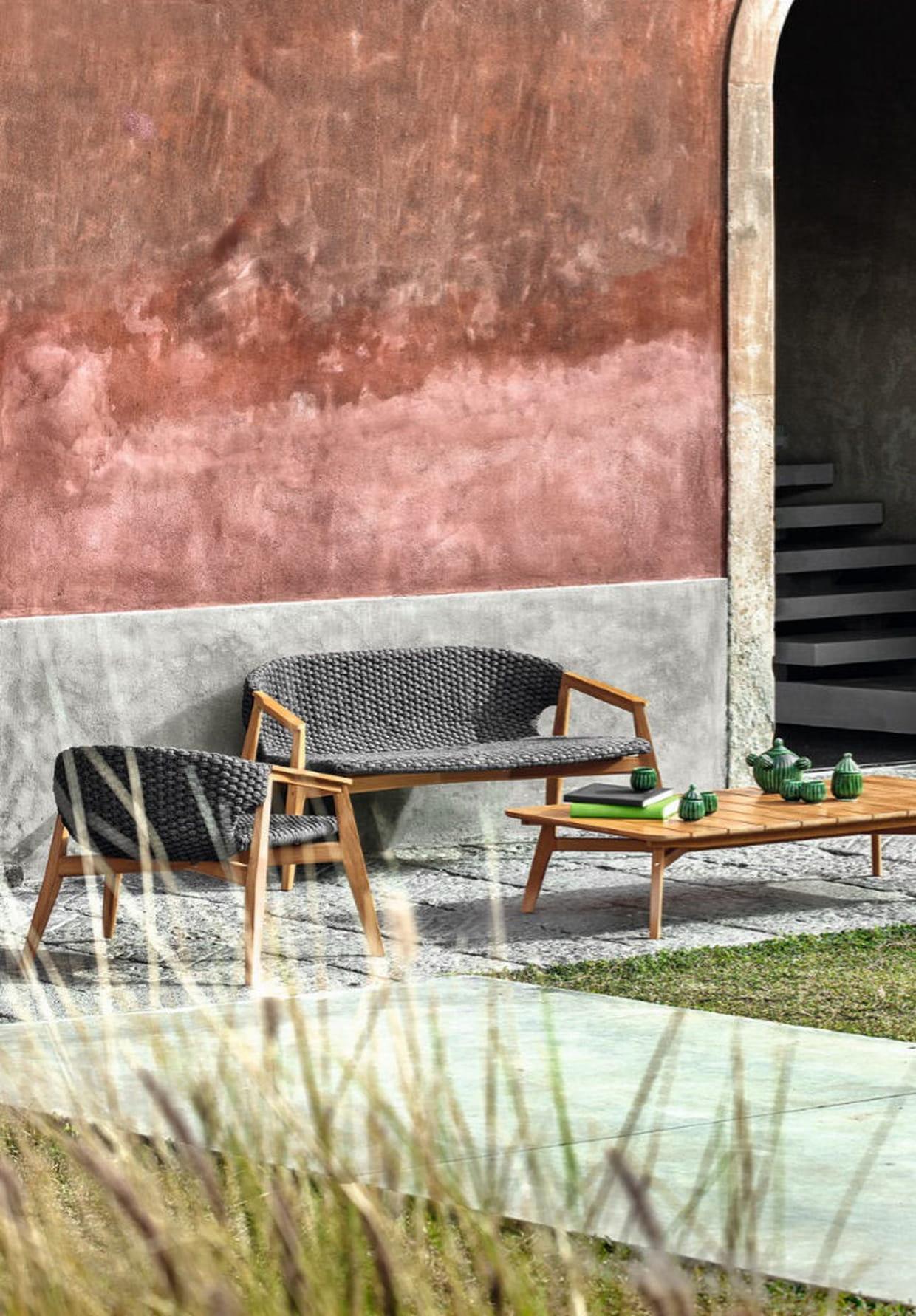 Knit Par Patrick Ethimo Salon Pour Norguet De Jardin IHED9YW2