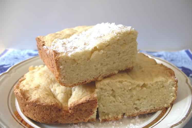 Gâteau au yaourt tout simple