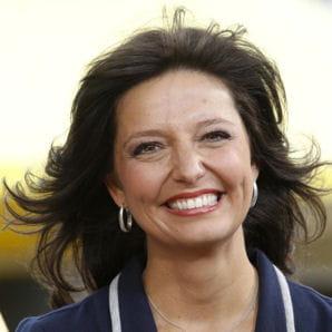 carinne teyssandier : bientôt sur france 3 pour la 100ème édition du tour de