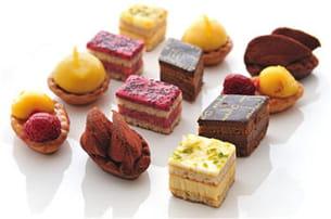 variété, créativité et goût sont de rigueur pour obtenir le titre en pâtisserie