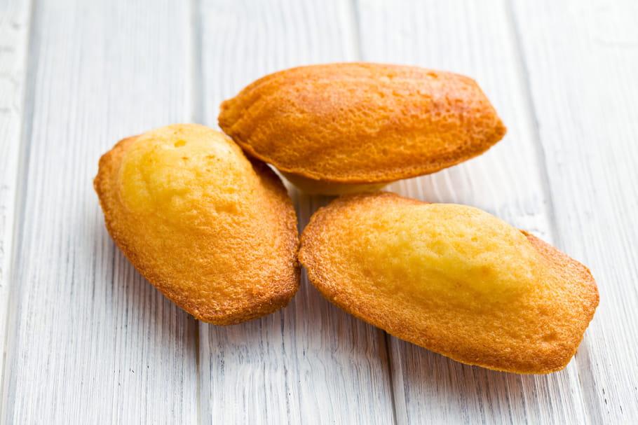 Comment réussir la bosse des madeleines?