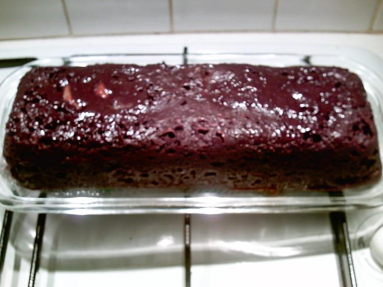 Recette De Gâteau Banane Chocolat La Recette Facile