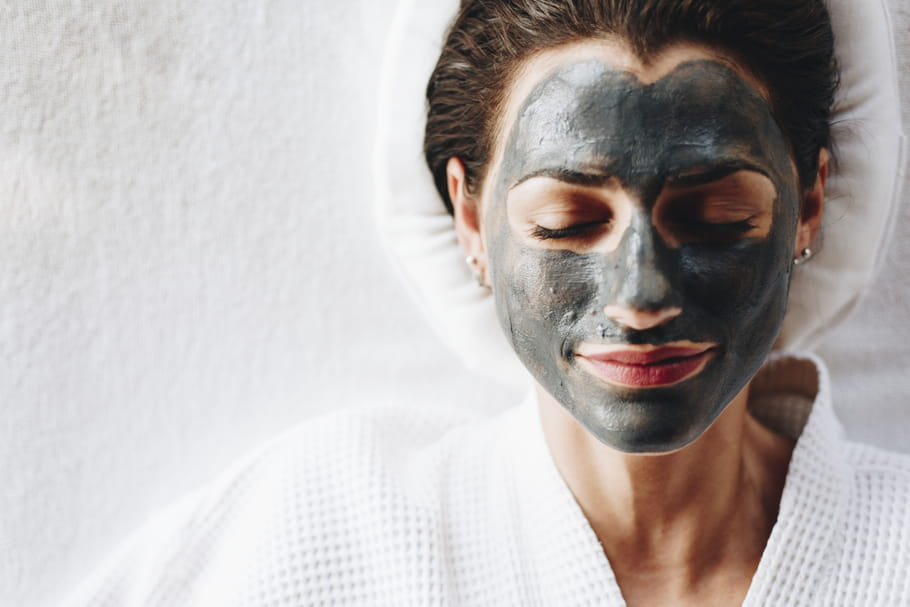Le top des masques anti points noirs pour faire peau neuve