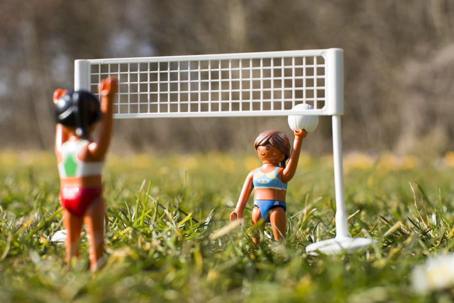 Meilleurs Playmobil pour filles : les figurines qui les font ...
