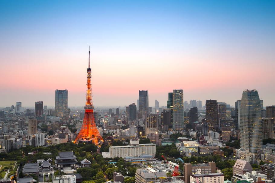 Le Japon, décor du prochain défilé croisière 2018Louis Vuitton