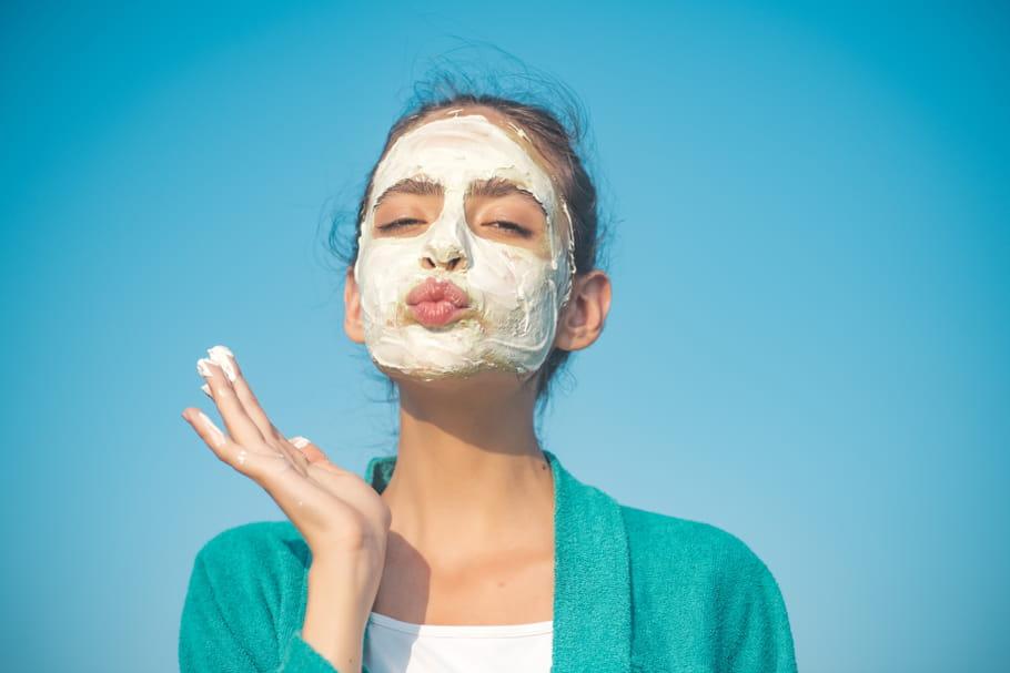 Masque visage: bien le choisir et l'utiliser pour avoir une jolie peau