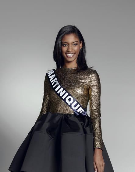 Miss Martinique - Aurélie Joachim