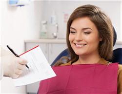 le chirurgien-dentiste pourra vous conseiller sur la technique la plus adaptée à