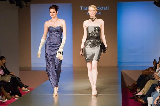 Robes Tati Cocktail