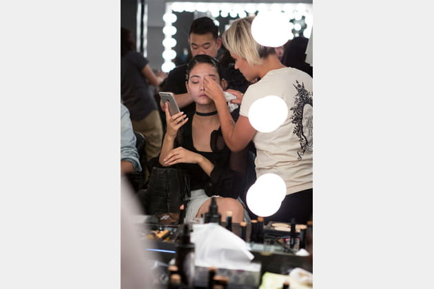 Zang Toi (Backstage) - photo 7