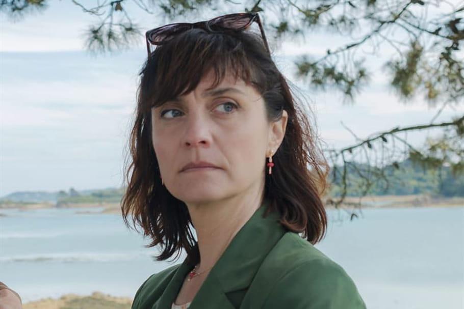 """Jeanne Rosa est CLAIRE ANDRIEUX: """"On a rarement conscience de nos traumatismes"""""""