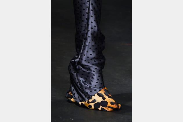 Défilé Fashion East