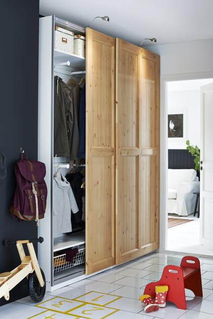 Dressing Ikea A Portes Coulissantes