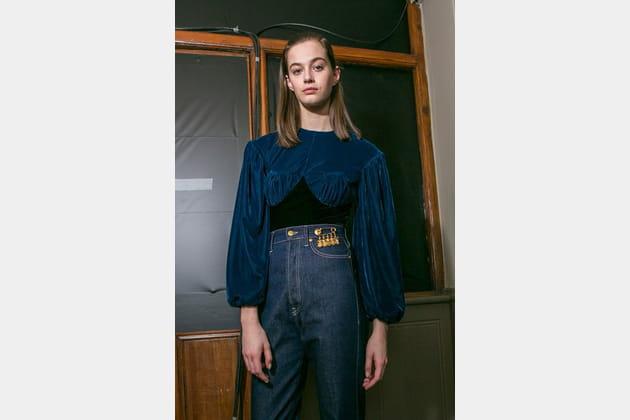 Emilia Wickstead (Backstage) - photo 18
