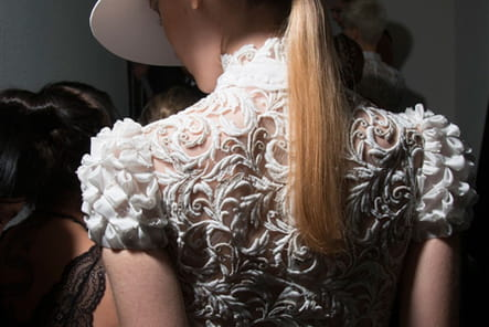 Ralph & Russo (Backstage) - photo 35