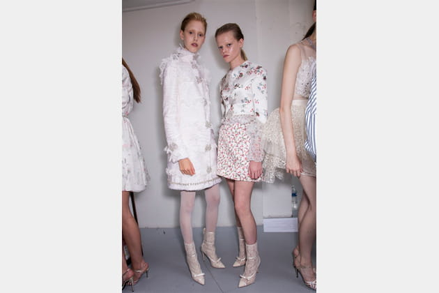 Giambattista Valli (Backstage) - photo 16