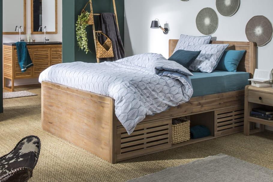 mobilier gain de place les 8 indispensables pour un petit espace. Black Bedroom Furniture Sets. Home Design Ideas