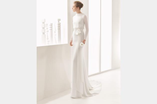 Robe de mariée Nantes, Rosa Clara