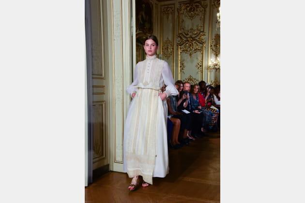 Christophe Josse haute couture automne-hiver 2019-2020