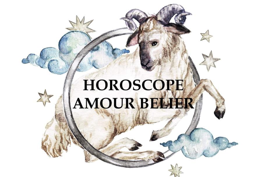 Horoscope amour du Bélier: les prévisions 2021