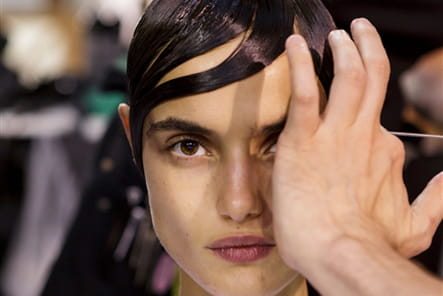 Givenchy (Backstage) - photo 48