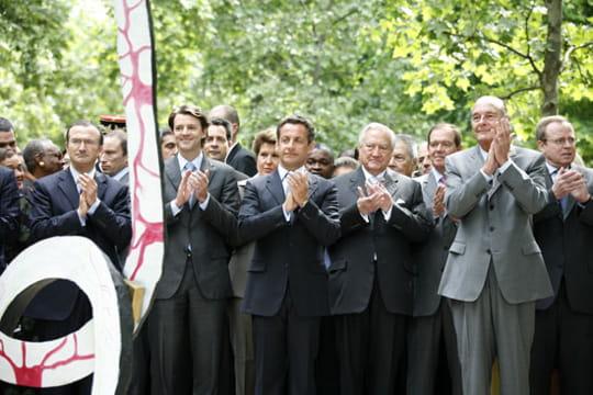 Jacques Chirac, vers une réconciliation ?