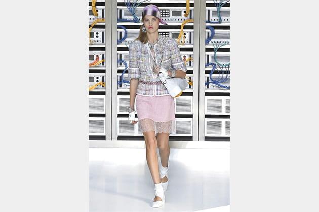 Chanel - passage 19