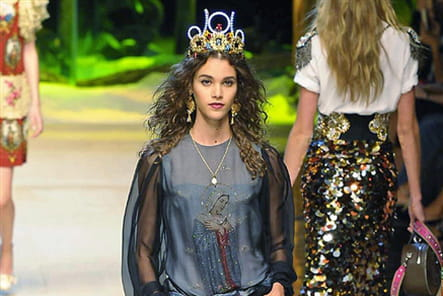 Dolce & Gabbana - passage 46