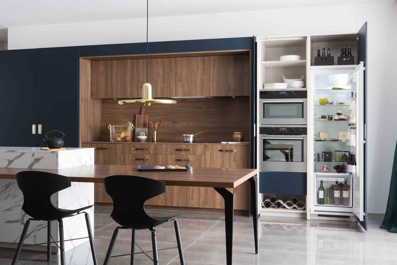 la cuisine mobalpa en 10 mod les. Black Bedroom Furniture Sets. Home Design Ideas
