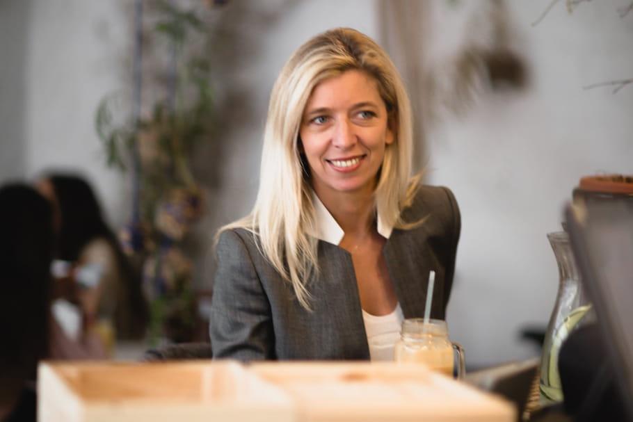 """Hélène Pietrini, présidente du World's 50Best Restaurants: """"La gastronomie française se réinvente mais on n'en parle pas assez"""""""