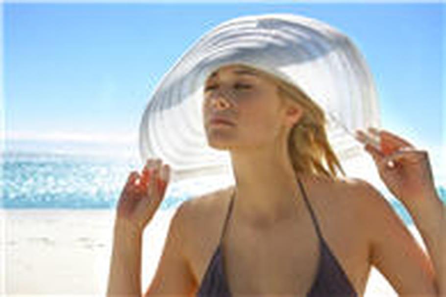 Lutter contre le mélanome grâce à la crème solaire