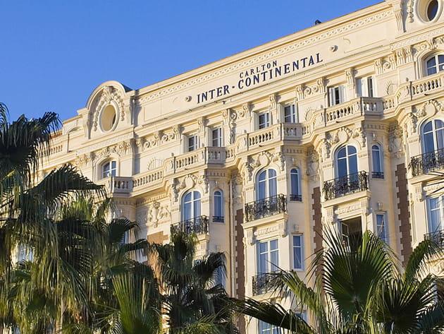 L'InterContinental Carlton Cannes