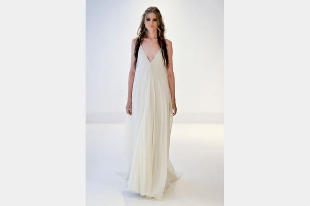 La robe déesse Carol Hannah