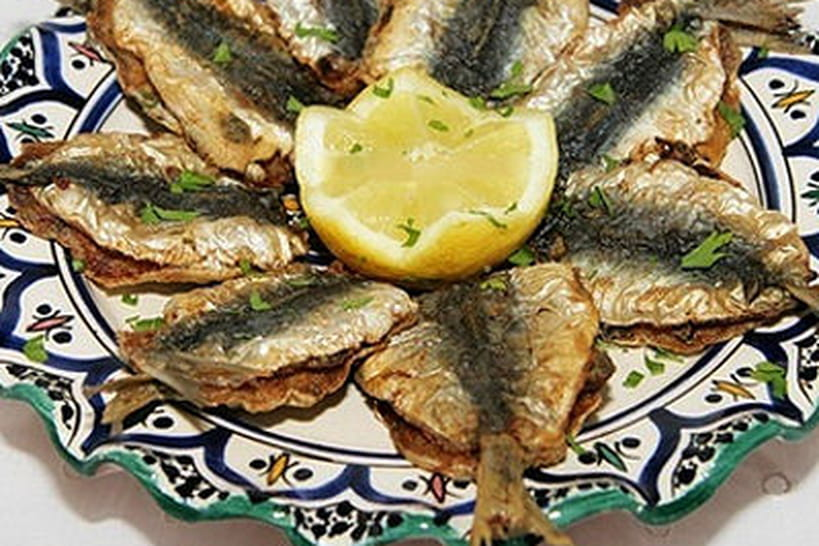 Recettes avec des sardines