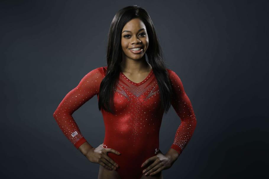 Gabby Douglas : gymnastique artistique