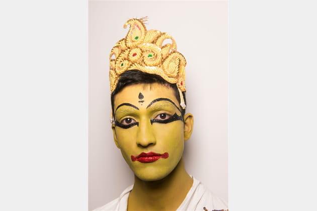 Ashish (Backstage) - photo 21