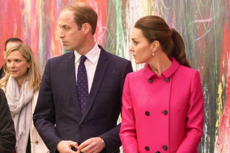 Le look people du jour: Kate Middleton, radieuse